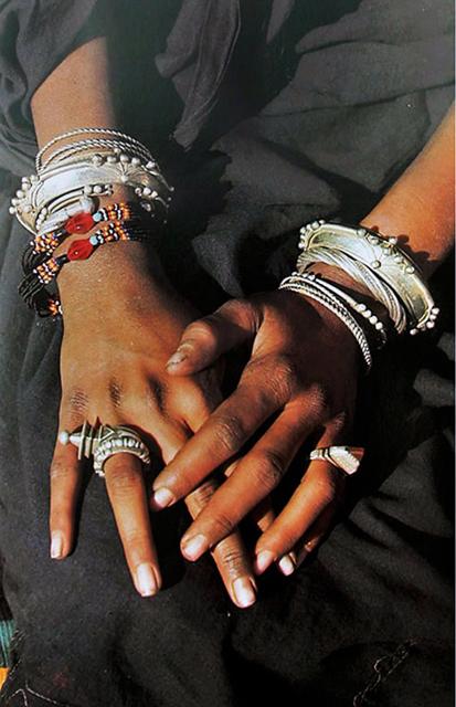 tuareg-mali