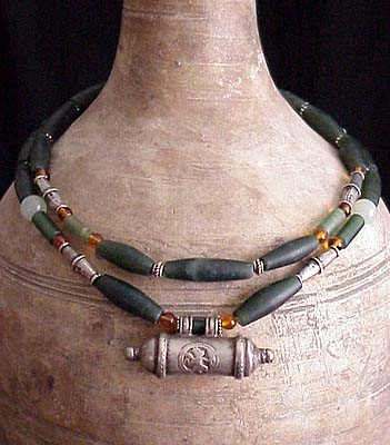 antique-hindu-hanuman-amulet