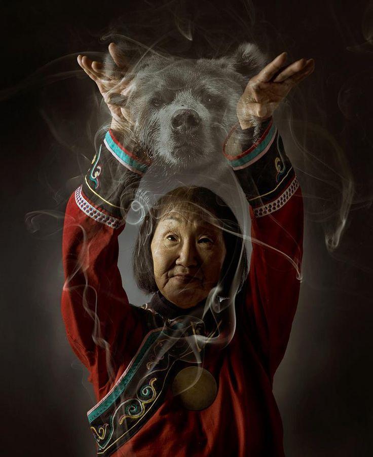 saman-woman-siberia