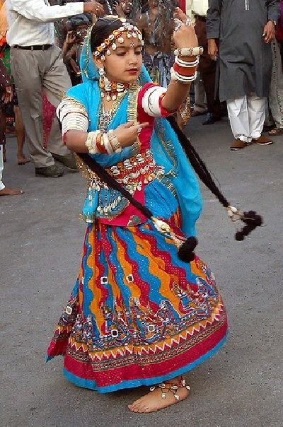 banjara-dance