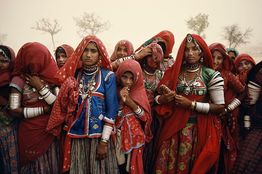 banjara-tribe