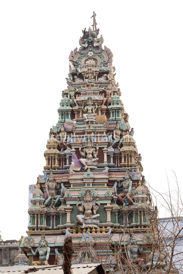 varanasi_templom
