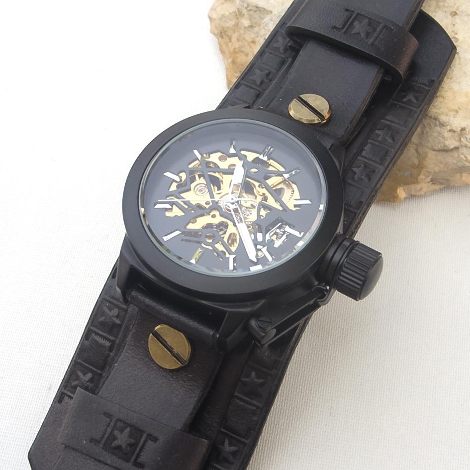 fekete arany cuff5
