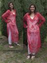 Alkalmi indiai ruha
